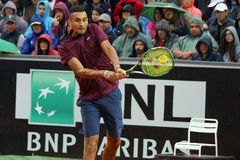 Nick Kyrgios (AUS) Royalty Free Stock Image
