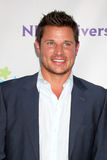 Nick Lachey Royalty Free Stock Photography