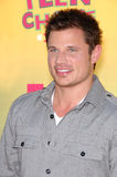 Nick Lachey Royalty Free Stock Photos
