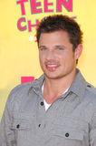 Nick Lachey Stock Images