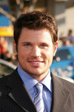 Nick Lachey Stock Photo