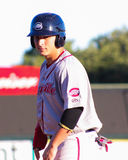 Nick Longhi, Greenville Drive Stock Photography