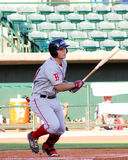 Nick Longhi, Greenville Drive Stock Images