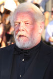 Nick Nolte Royalty Free Stock Photography