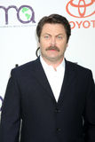 Nick Offerman Royalty Free Stock Images