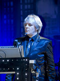 Nick Rhodes Royalty Free Stock Photography