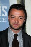 Nick Tarabay Royalty Free Stock Image