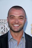 Nick Tarabay Stock Images