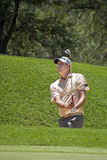Nick Watney - Bunker Shot - NGC2009 Royalty Free Stock Photography