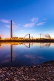 Nickel plant Stock Photos