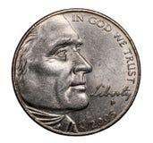2005 Nickel