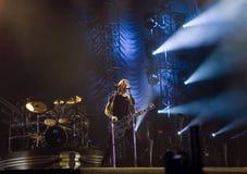 Nickelback Band Stock Photo