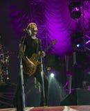 Nickelback Band Royalty Free Stock Images