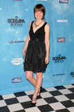 Nicki Clyne. At Spike TV's 'Scream 2009!'. Greek Theatre, Los Angeles, CA. 10-17-09 Royalty Free Stock Photos