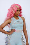 Nicki Minaj Royalty Free Stock Photos