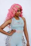 Nicki Minaj fotos de stock royalty free