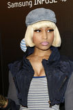 Nicki Minaj Photo libre de droits