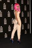 Nicki Minaj στοκ εικόνα με δικαίωμα ελεύθερης χρήσης