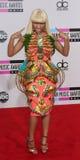 Nicki Minaj zdjęcie royalty free
