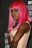 Nicki Minaj στοκ εικόνα