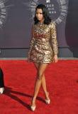 Nicki Minaj Royalty-vrije Stock Afbeeldingen