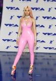 Nicki Minaj Στοκ Φωτογραφία