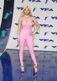 Nicki Minaj Royalty Free Stock Photography