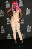 Nicki Minaj Royalty Free Stock Image