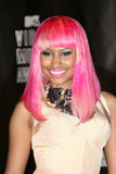 Nicki Minaj Royalty Free Stock Photography