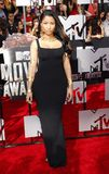 Nicki Minaj. At the 2014 MTV Movie Awards held at the Nokia Theatre L.A. Live in Los Angeles, USA on April 13, 2014 Stock Photography