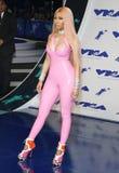 Nicki Minaj Royalty Free Stock Photos