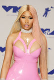 Nicki Minaj Royalty Free Stock Photo