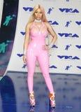 Nicki Minaj Stock Photo