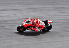 Nicky Hayden Stock Photo