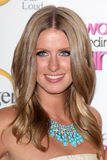Nicky Hilton Fotografia de Stock Royalty Free