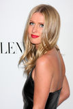 Nicky Hilton. LOS ANGELES - MAR 27:  Nicky Hilton Valentino Beverly Hills Opening at the Valentino Store on March 27, 2012 in Beverly Hills, CA Stock Photos
