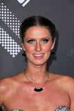 Nicky Hilton Obrazy Stock
