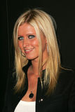 "Nicky Hilton. At the anniversary party ""Moto 7"" hosted by Motorola, American Legion, Hollywood, CA 11-03-05 Royalty Free Stock Image"