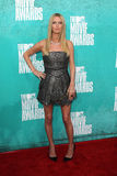 Nicky Hilton arriving at the 2012 MTV Movie Awards Stock Photo