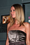 Nicky Hilton. Arriving at the  T-Mobile Sidekick LX Launch Event at  Paramount Studios in in Los Angeles, CA on May 14, 2009 Royalty Free Stock Image