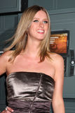 Nicky Hilton. Arriving at the  T-Mobile Sidekick LX Launch Event at  Paramount Studios in in Los Angeles, CA on May 14, 2009 Stock Photo