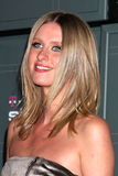 Nicky Hilton. Arriving at the  T-Mobile Sidekick LX Launch Event at  Paramount Studios in in Los Angeles, CA on May 14, 2009 Stock Image