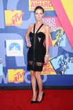 Nicky Hilton. At the 2008 MTV Video Music Awards. Paramount Pictures Studios, Los Angeles, CA. 09-07-08 Royalty Free Stock Photos
