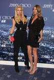 Nicky Hilton,Paris Hilton Stock Photo
