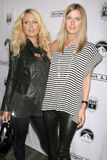 Nicky Hilton,Paris Hilton Stock Photography
