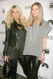 Nicky Hilton,Paris Hilton Stock Photos