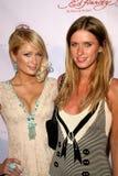 Nicky Hilton,Paris Hilton Stock Image