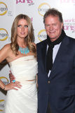 Nicky Hilton,Rick Hilton Royalty Free Stock Images
