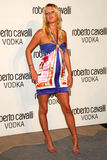 Nicky Hilton. At the Roberto Cavalli Vodka Launch Party. Private Residence, Bel Air, CA. 05-11-06 Royalty Free Stock Photo