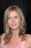 Nicky Hilton,Vera Wang Stock Photography